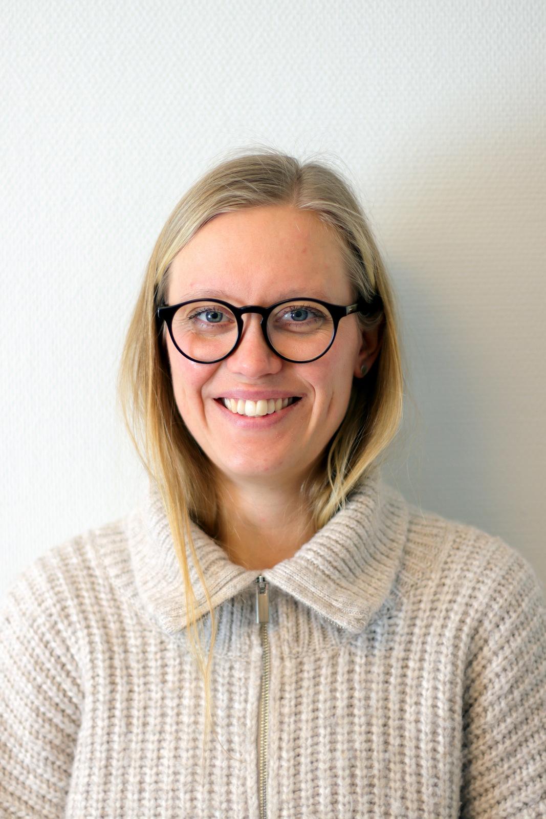 Kajsa Werling